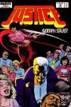 Justice #20 comic books for sale