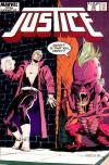 Justice #22 comic books for sale