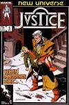 Justice #6 comic books for sale