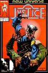 Justice #7 comic books for sale