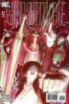 Justice #12 comic books for sale