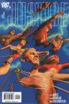 Justice #1 comic books for sale