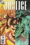 Justice #5 comic books for sale