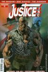 Justice Inc. #2 comic books for sale