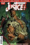 Justice Inc. #3 comic books for sale