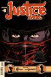 Justice Inc. #6 comic books for sale
