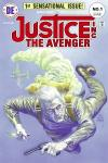 Justice Inc.: The Avenger Comic Books. Justice Inc.: The Avenger Comics.