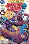 Justice League #103 comic books for sale