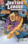 Justice League #109 comic books for sale