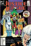 Justice League #20 comic books for sale
