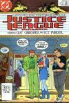 Justice League #28 comic books for sale