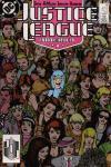 Justice League #29 comic books for sale