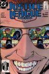 Justice League #30 comic books for sale