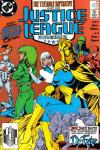 Justice League #31 comic books for sale