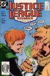 Justice League #33 comic books for sale