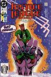 Justice League #36 comic books for sale