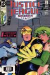 Justice League #37 comic books for sale