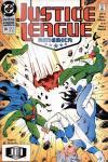 Justice League #38 comic books for sale