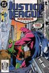 Justice League #39 comic books for sale