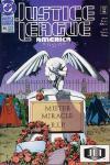 Justice League #40 comic books for sale