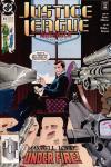 Justice League #41 comic books for sale