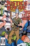 Justice League #44 comic books for sale