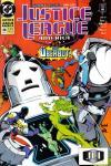 Justice League #48 comic books for sale