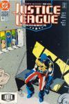 Justice League #49 comic books for sale