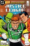 Justice League #5 comic books for sale