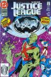 Justice League #50 comic books for sale