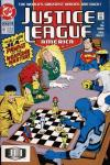 Justice League #61 comic books for sale