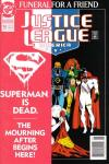Justice League #70 comic books for sale