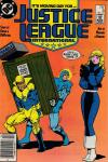 Justice League #8 comic books for sale