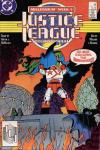 Justice League #9 comic books for sale