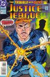 Justice League #83 comic books for sale