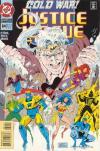 Justice League #84 comic books for sale