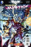 Justice League #11 comic books for sale
