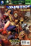 Justice League #13 comic books for sale