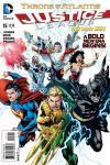 Justice League #15 comic books for sale