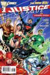 Justice League #1 comic books for sale
