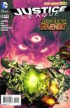 Justice League #20 comic books for sale