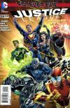 Justice League #24 comic books for sale