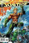 Justice League #4 comic books for sale