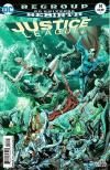 Justice League #14 comic books for sale