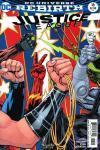 Justice League #16 comic books for sale