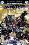 Justice League #17 comic books for sale