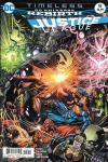 Justice League #18 comic books for sale