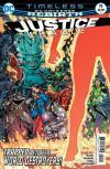 Justice League #19 comic books for sale
