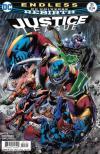 Justice League #21 comic books for sale