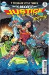 Justice League #22 comic books for sale